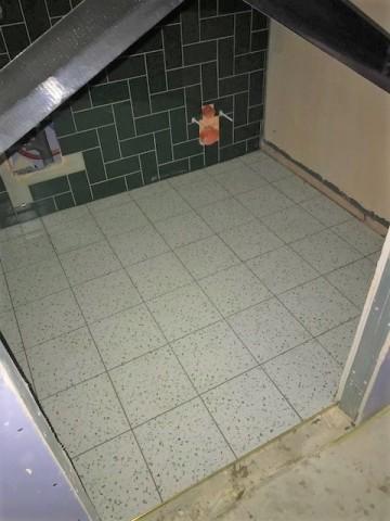 WC Floor